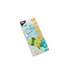 Пакетики для льда (20 шт)
