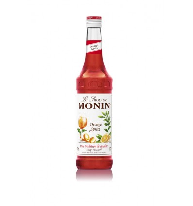 Monin Orange Sprice