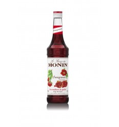 Monin Pomegranate