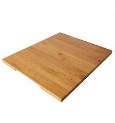 Подставка для шпажек деревянная