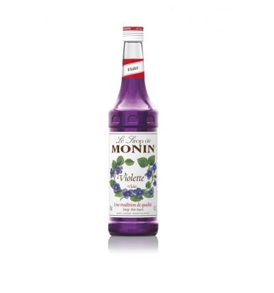 Monin Violet
