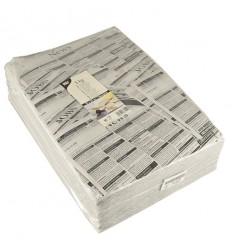 """Оберточная бумага """"Newsprint"""" (1600 шт)"""