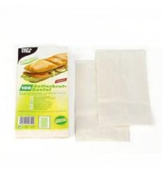 Бумажный пакет для сэндвича (100 шт)