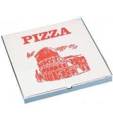 Коробка для пиццы (100 шт)
