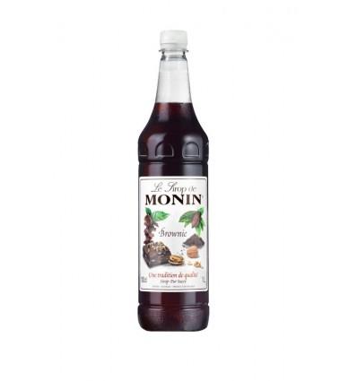 Monin Brownie