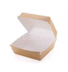 Коробка для гамбургера (50 шт)