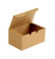 Коробка для фастфуда 350 мл