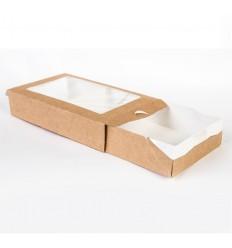 Пенал бумажный Eco Case (50 шт)