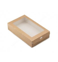 Пенал бумажный Eco Case 1000 ml (50 шт)