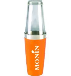 Шейкер Бостон в виниле + смесительный стакан