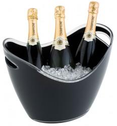 Ведро для шампанского/вина для 3х бутылок