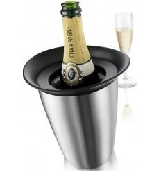 Ведро для шампанского с гелем