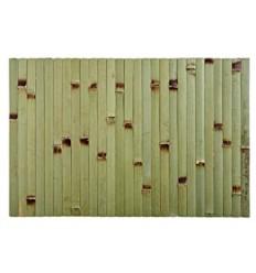 Скатерть сервировочная под тарелку (Бамбук)