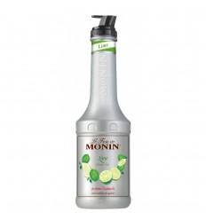 """Пюре Monin """"Lime"""" (Лайм)"""
