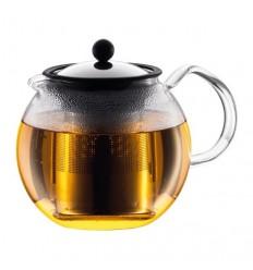 Assam Чайник Пресс