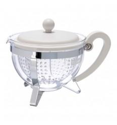 Чайник Пресс Chambord  Черный
