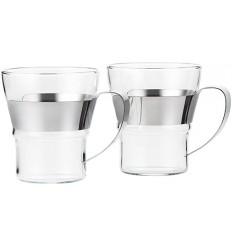 Чашка для Чая Shiny в комплекте 2 pc.