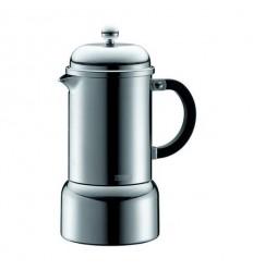 """Гейзерная кофеварка Bodum """"Chambord"""""""