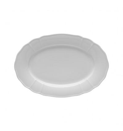 "Овальная тарелка ""Maria"""