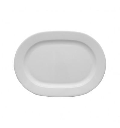 """Овальная тарелка """"Wersal"""""""