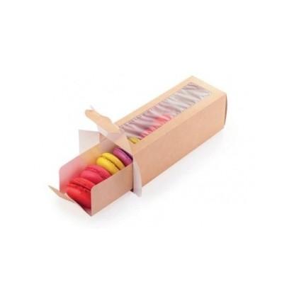 Упаковка для макарони (50 шт)