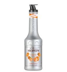 """Пюре Monin """"Mandarine"""" (Мандарин)"""