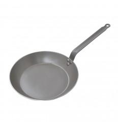 Сковорода De Buyer - CARBONE PLUS