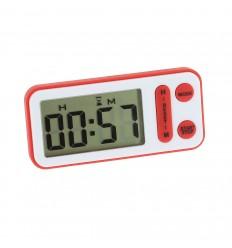 Электронный термометр-таймер De Buyer