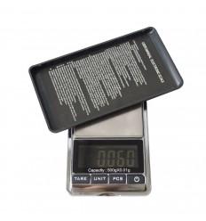 Миниатюрные прецизионные весы De Buyer