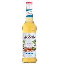 Сироп Monin  Hazelnut sugar-free (Лесной Орех без сахара)
