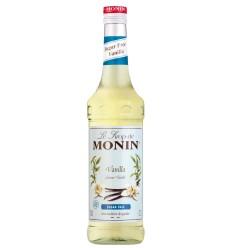 "Monin "" Vanilla""  sugar-free"
