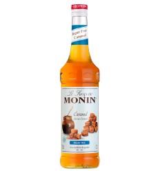 Сироп Monin Caramel-Sugar-Free / Карамель ( без сахара)