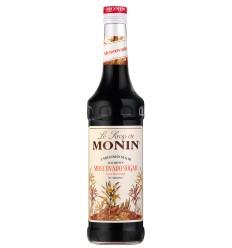 """Сироп Monin """"Muscovado sugar"""" (Мусковадо)"""