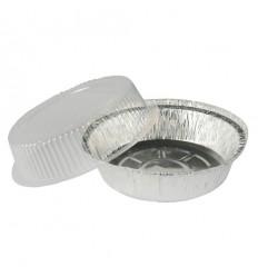 Forma aluminium (25 buc)