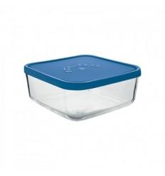 """Стеклянный контейнер """"Igloo"""""""