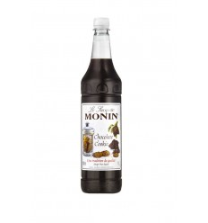 Monin Chocolate Cookies