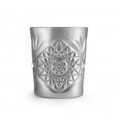 "Hobstar Silver pahar pentru whisky ""Libbey"""