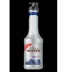"Пюре Monin ""Blueberry"" (Черника)"