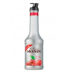Monin Puree Cherry