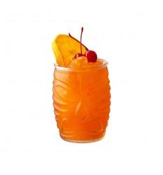"Tiki pahar pentru cocteil ""Libbey"""