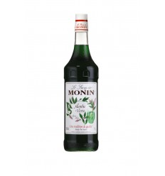 Monin Green Mint