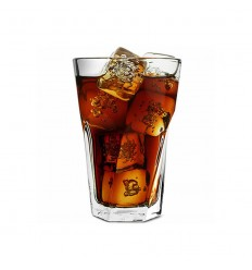 Gibraltar Twist pahar pentru cocteil