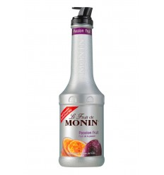 Monin Puree Passion Fruit