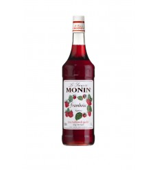 Monin Raspberry