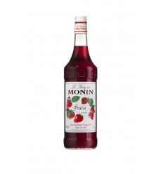 Monin Strawberry