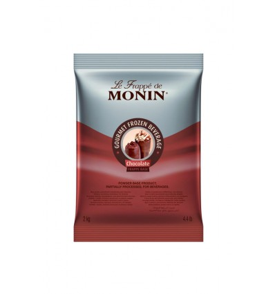 Monin Frappe Chocolate