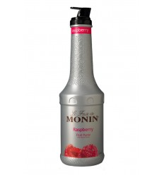 Monin Puree Raspberry