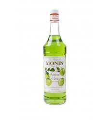Monin Green Apple