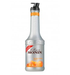 Monin Puree Sea Buckthorn