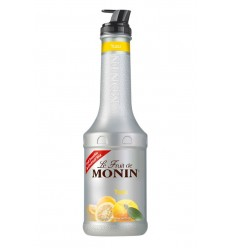 Monin Puree Yuzu